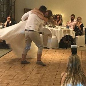 Sunshine Coast DJ Sungroove Wedding Beerwah