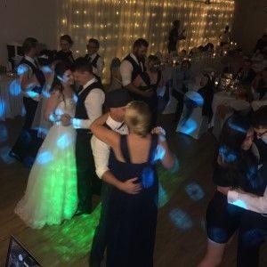 Sunshine Coast DJ Sungroove Wedding Buderim
