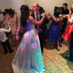 Sunshine Coast DJ Sungroove Wedding Coolum
