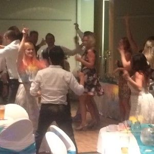 Sunshine Coast DJ Sungroove Wedding Eumundi