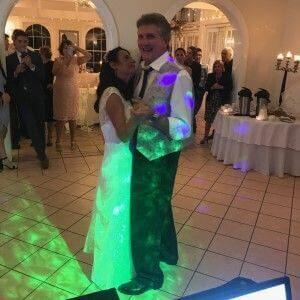 Sunshine Coast DJ Sungroove Wedding Fourth Floor
