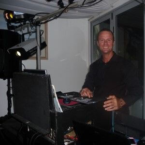 Sunshine Coast DJ Sungroove Wedding Montville