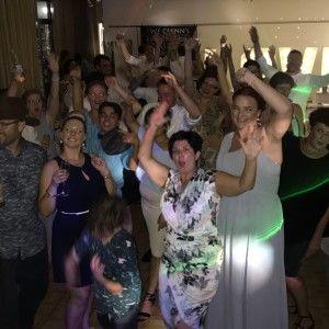 Sunshine Coast DJ Sungroove Wedding Mooloolaba