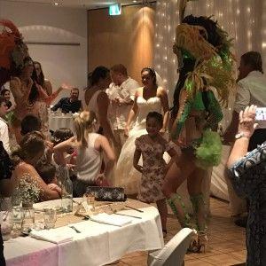 Sunshine Coast DJ Sungroove Wedding Noosaville