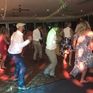 Sunshine Coast DJ Sungroove Wedding Perigian