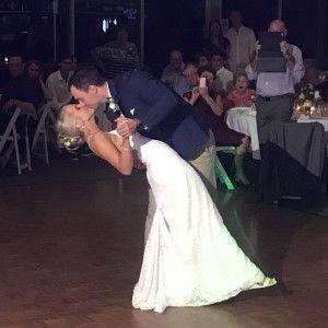 Sunshine Coast DJ Sungroove Wedding Sippy Downs
