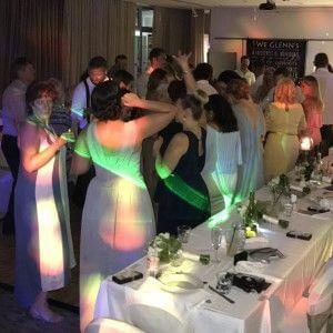 Sunshine Coast DJ Sungroove Wedding Surf