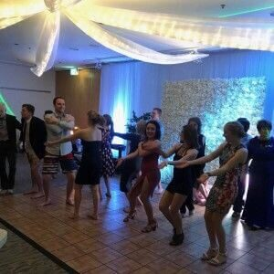 Sunshine Coast DJ Sungroove Wedding Surfair