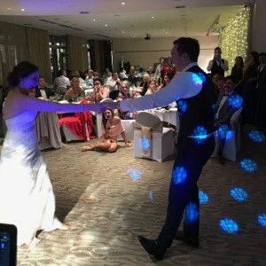 Sunshine Coast DJ Sungroove Wedding Twin Waters
