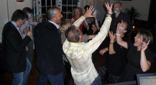 Sunshine Coast Sungroove DJs Celebrations Surfair 01