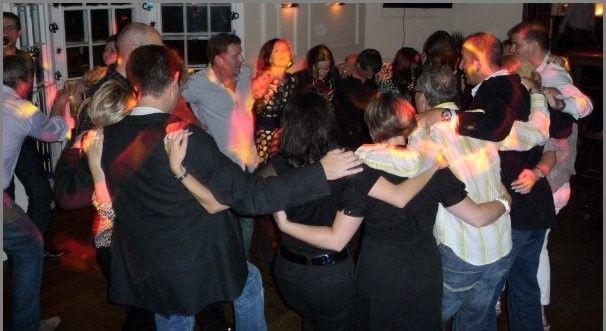 Sunshine Coast Sungroove DJs Celebrations Yandina 01